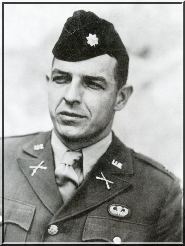WW II 82nd Airborne